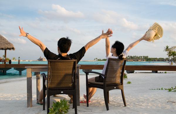 Anantara Maldives