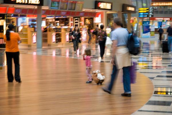 Terminal 3