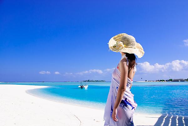 Our Love in Maldives