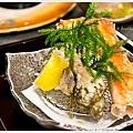 第四日 知床Grand Hotel グランドホテル 北こぶし 晚餐 旬鮮創作会席「木風膳」