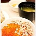 第七日 早餐 京阪札幌Hotel Buffet