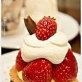第七日 午餐 札幌 Sapporo Sweet Cafe