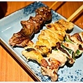 第七日 晚餐 札幌 釜めし やきとり はん 札幌大丸店
