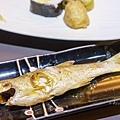 鹽烤白午魚(小) NT80