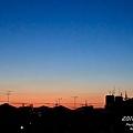 京都之黃昏