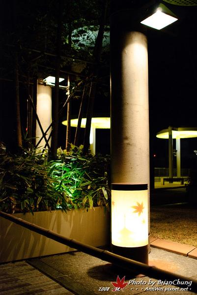 京都駅-空中庭園