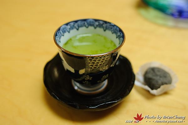 琵琶湖綠水亭