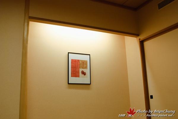 綠水亭-臥室