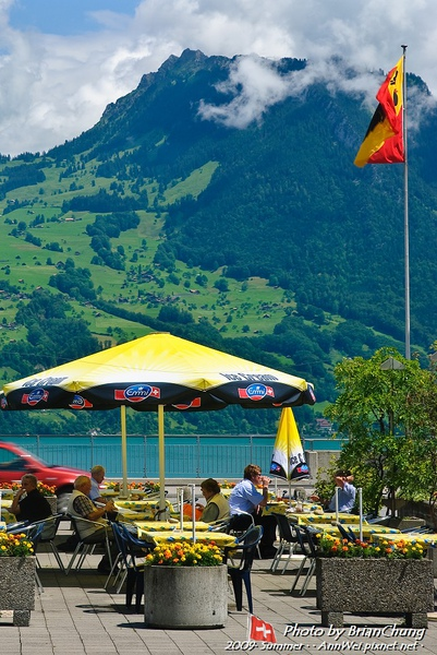 Lac Thun