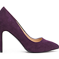 Pointed Faux Suede Pumps.png