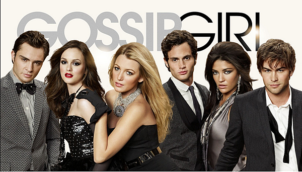 Gossip girl