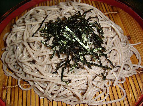 天母日本料理店-蕎麥涼麵-1.jpg