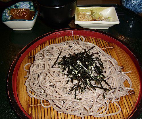 天母日本料理店-蕎麥涼麵.jpg