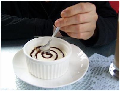 巧克力醬奶酪-六六西餐廳.jpg