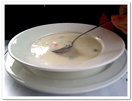 蔬菜濃湯1-六六西餐廳.jpg
