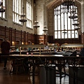 Law school圖書館