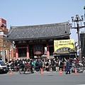 第四天-淺草寺
