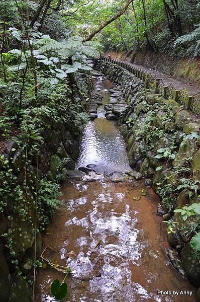 虎山親水步道