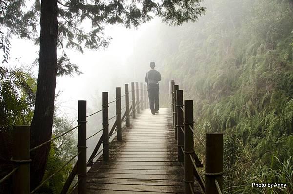 宜蘭翠峰湖