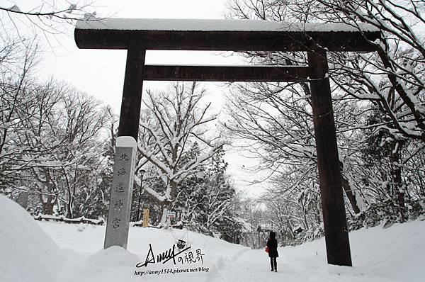 北海道札幌市 Sapporo 北海道神宮 Hokkaido-Shrine