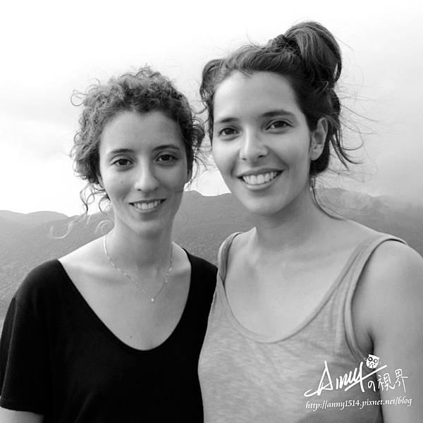 2014.3-七星山上的法國姐妹花.jpg