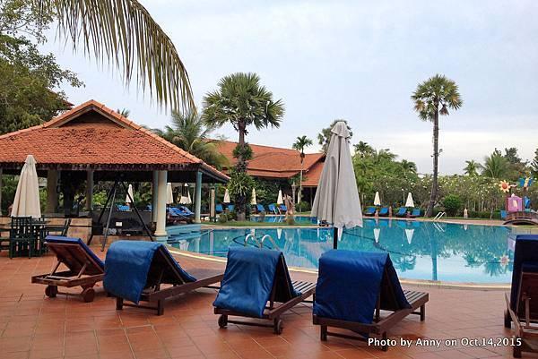 吳哥皇宮度假村 Angkor Palace Resort & SPA6.JPG