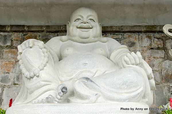 圓覺禪寺 彌勒佛4.jpg