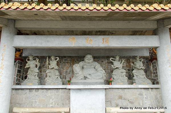 圓覺禪寺 四大天王 彌勒佛3.jpg