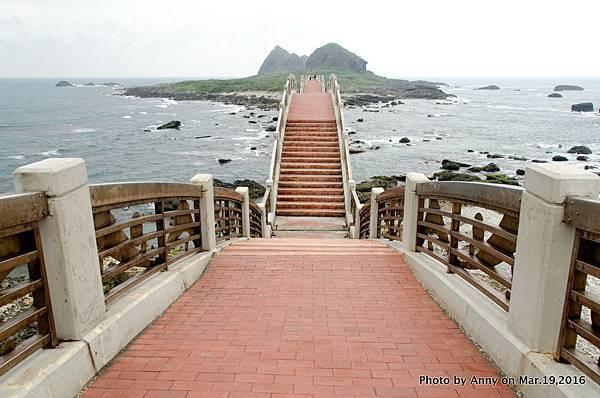 台東三仙台 八拱橋12