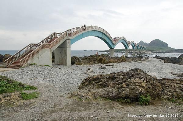 台東三仙台 八拱橋11