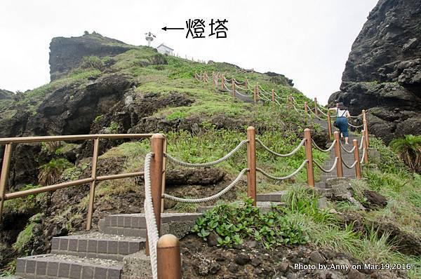台東三仙台 三仙台步道36