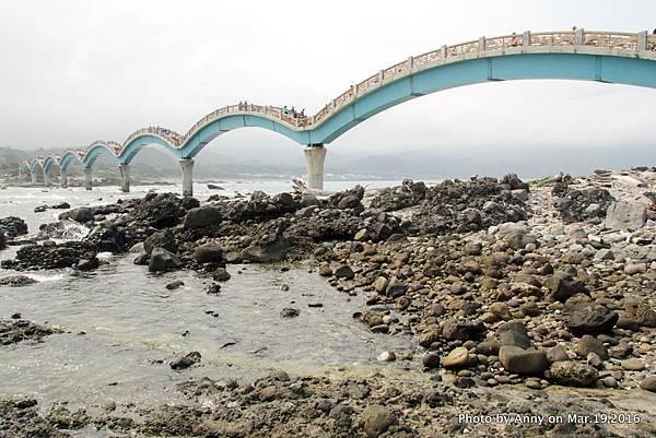 台東三仙台 八拱橋52