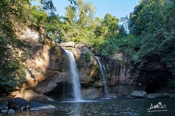 Khao Yai National Park 拷艾國家公園瀑布62
