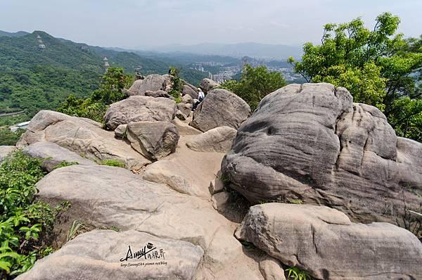 金面山環狀步道 剪刀石山11