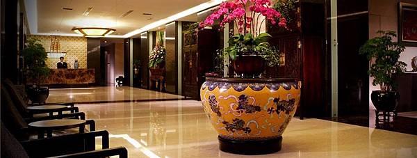 福君海悅大飯店股份有限公司