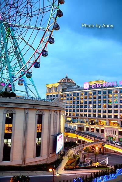 天悅飯店與夜景10.jpg