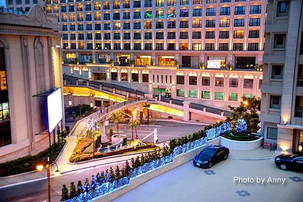 天悅飯店與夜景12.jpg