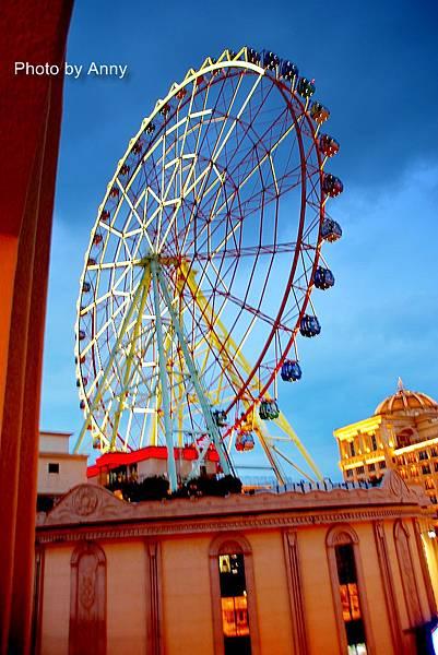 天悅飯店與夜景14.jpg