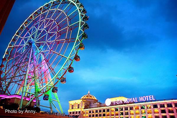 天悅飯店與夜景20.jpg