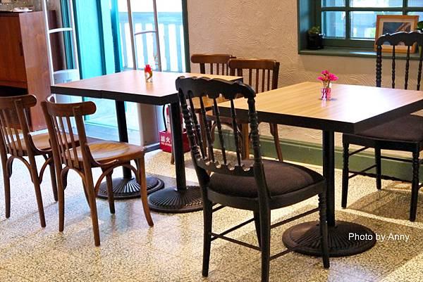 官邸cafe1