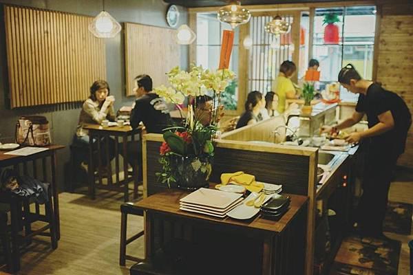 日式料理1-3