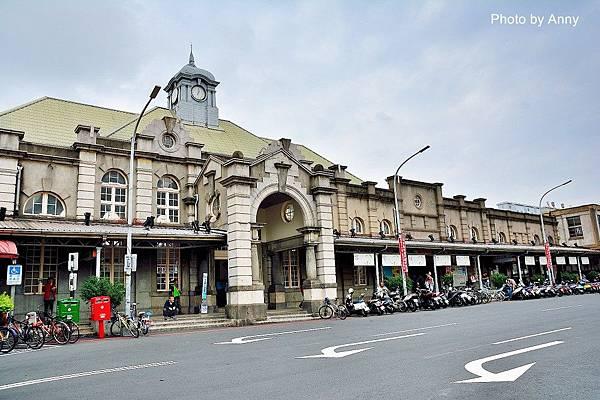 新竹火車站12