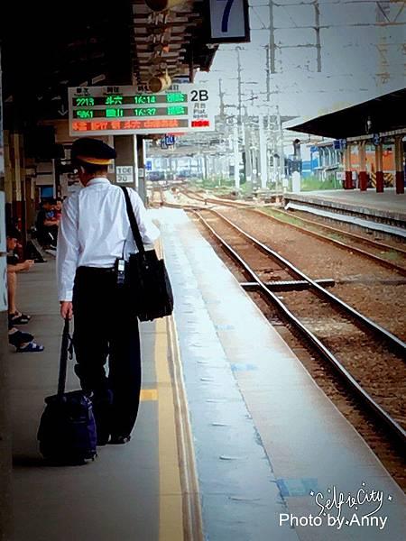 火車站b4