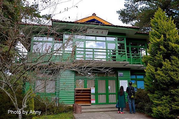 福壽山61