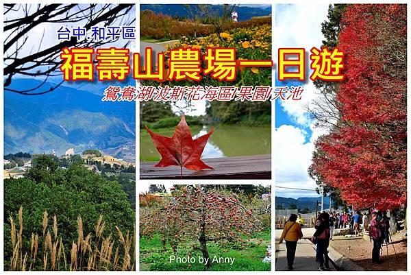 福壽山a1