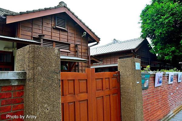 清水日式宿舍12