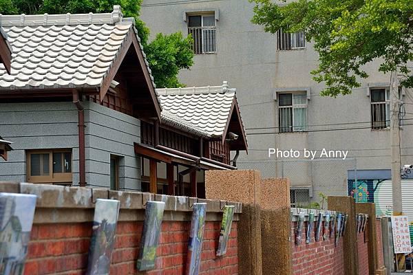清水日式宿舍15