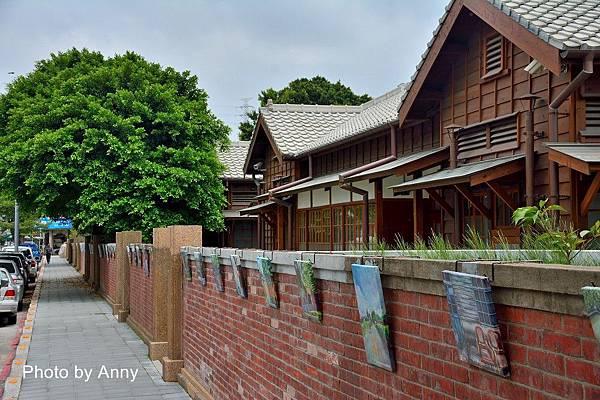 清水日式宿舍17