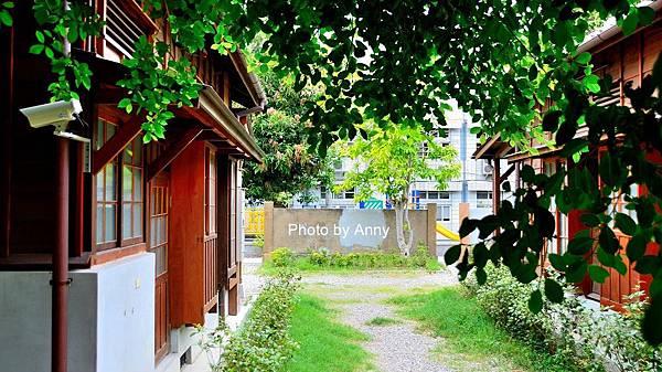 清水日式宿舍22