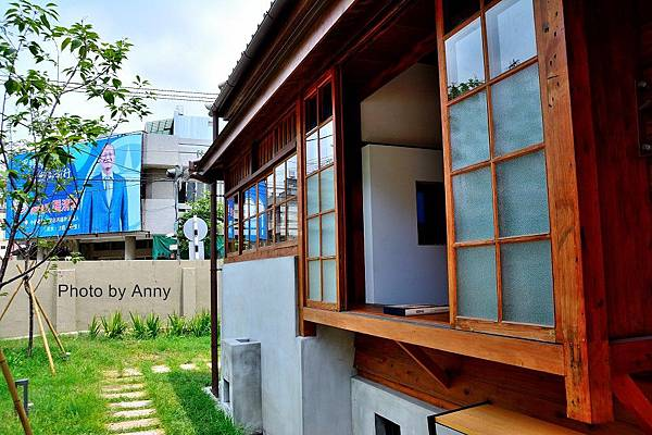 清水日式宿舍31